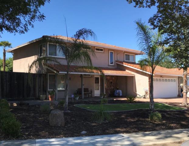 613 Banta Ct, San Jose, CA 95136 (#ML81719171) :: von Kaenel Real Estate Group