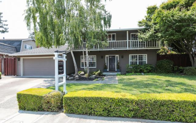 1215 Fairbrook Dr, Mountain View, CA 94040 (#ML81719176) :: The Warfel Gardin Group