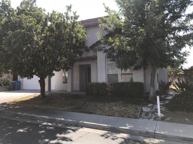 1325 Aspen Cir, Hollister, CA 95023 (#ML81719182) :: The Kulda Real Estate Group