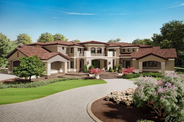 11768 Maria, Los Altos Hills, CA 94024 (#ML81719191) :: The Gilmartin Group