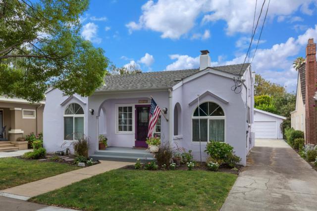 1423 Hanchett Ave, San Jose, CA 95126 (#ML81719199) :: The Goss Real Estate Group, Keller Williams Bay Area Estates