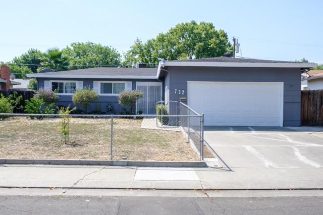 732 San Lucas Ave, Stockton, CA 95210 (#ML81719202) :: The Goss Real Estate Group, Keller Williams Bay Area Estates