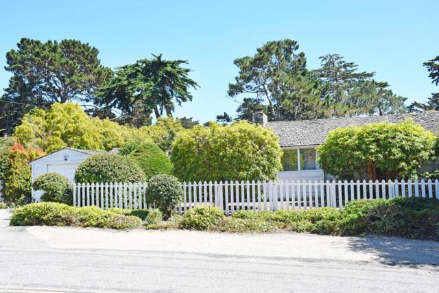 26029 Atherton Dr, Carmel, CA 93923 (#ML81719203) :: Strock Real Estate
