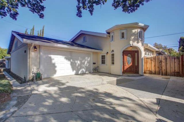18940 Newsom Ave, Cupertino, CA 95014 (#ML81719204) :: Julie Davis Sells Homes