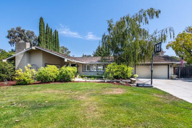 13588 Wendy Ln, Saratoga, CA 95070 (#ML81719205) :: The Kulda Real Estate Group