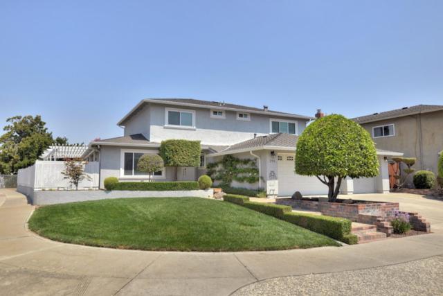 295 London Dr, Gilroy, CA 95020 (#ML81719208) :: The Goss Real Estate Group, Keller Williams Bay Area Estates