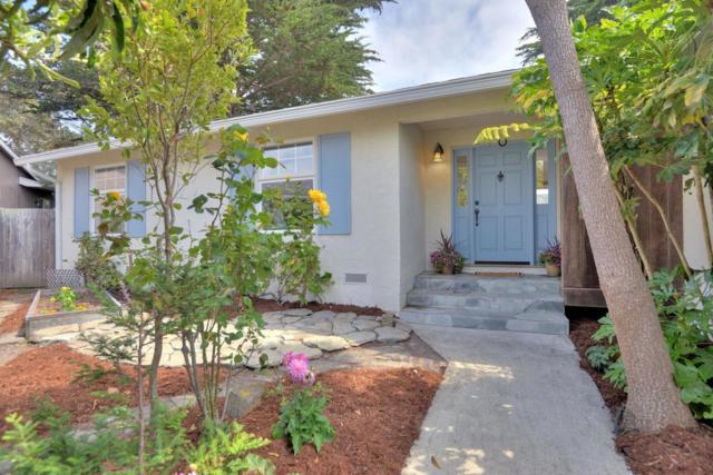 413 Antoinette Ln, Half Moon Bay, CA 94019 (#ML81719223) :: The Kulda Real Estate Group