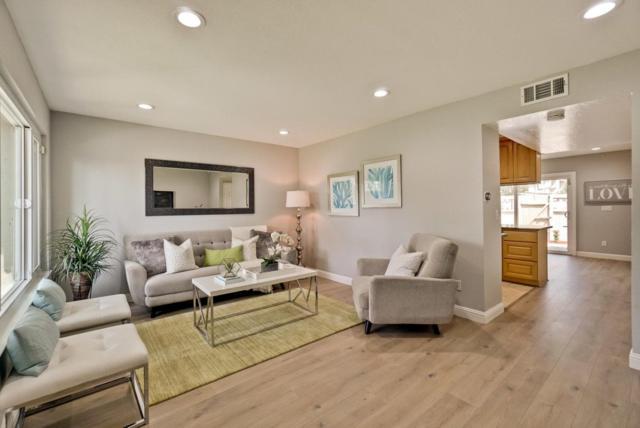 1293 Picasso, Sunnyvale, CA 94087 (#ML81719242) :: Julie Davis Sells Homes