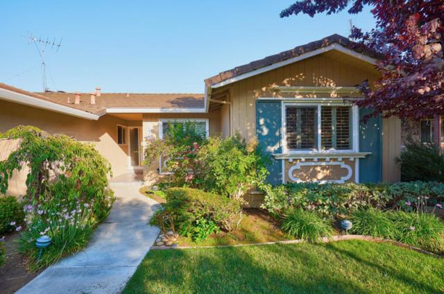 1020 Happy Valley Ave, San Jose, CA 95129 (#ML81719250) :: Julie Davis Sells Homes