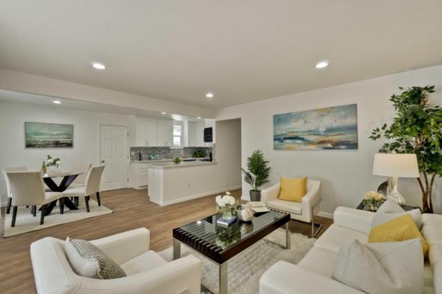 365 Bradford Dr, Sunnyvale, CA 94089 (#ML81719254) :: Julie Davis Sells Homes