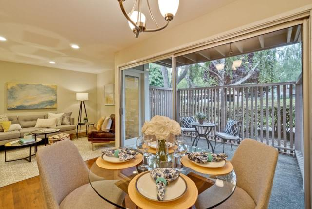 280 Easy St 423, Mountain View, CA 94043 (#ML81719257) :: The Kulda Real Estate Group