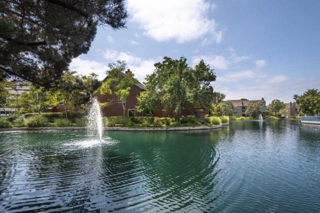 1233 Shoreline Dr, San Mateo, CA 94404 (#ML81719264) :: The Kulda Real Estate Group