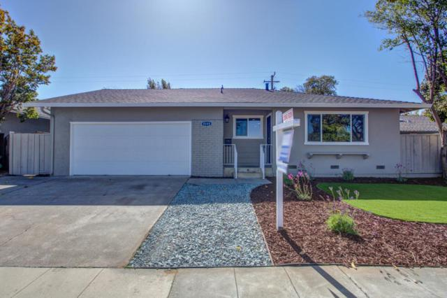 1595 S Wolfe Rd, Sunnyvale, CA 94087 (#ML81719266) :: Julie Davis Sells Homes