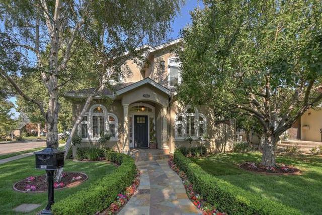 1566 Lupton Ave, San Jose, CA 95125 (#ML81719271) :: Julie Davis Sells Homes