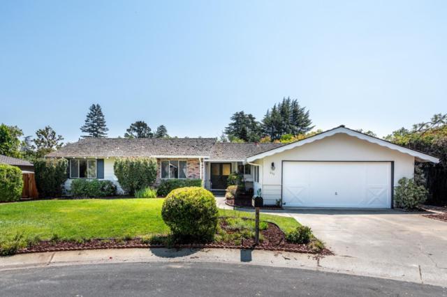 655 Distel Dr, Los Altos, CA 94022 (#ML81719275) :: The Kulda Real Estate Group