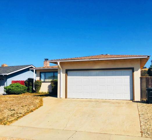 45160 Merritt St, King City, CA 93930 (#ML81719278) :: Strock Real Estate