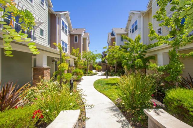 301 N Hummingbird Ln, San Mateo, CA 94402 (#ML81719282) :: The Kulda Real Estate Group