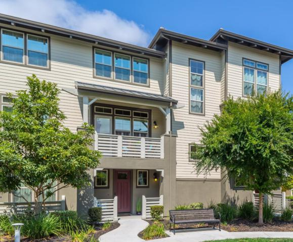 2831 Alvarado Ave, San Mateo, CA 94403 (#ML81719289) :: The Kulda Real Estate Group
