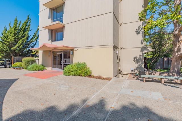 180 Dakota Ave 41, Santa Cruz, CA 95060 (#ML81719290) :: The Kulda Real Estate Group