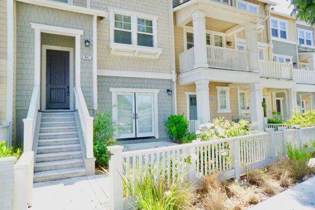 841 Sierra Vista Ave, Mountain View, CA 94043 (#ML81719299) :: The Kulda Real Estate Group