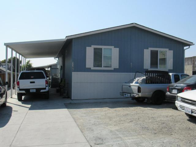 49 Blanca 208, Watsonville, CA 95076 (#ML81719301) :: Intero Real Estate
