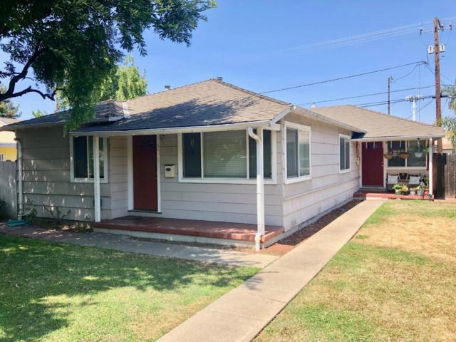 3707 Hoover St, Redwood City, CA 94063 (#ML81719309) :: The Warfel Gardin Group
