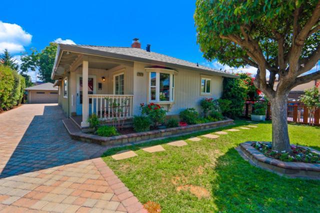 2070 Glen Way, East Palo Alto, CA 94303 (#ML81719318) :: von Kaenel Real Estate Group