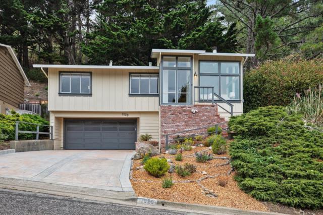 1029 Grand Teton Dr, Pacifica, CA 94044 (#ML81719327) :: The Kulda Real Estate Group