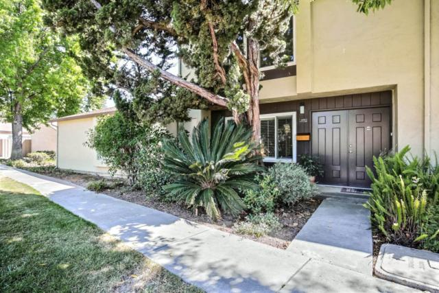 1240 Whitfield Ct, San Jose, CA 95131 (#ML81719329) :: The Gilmartin Group