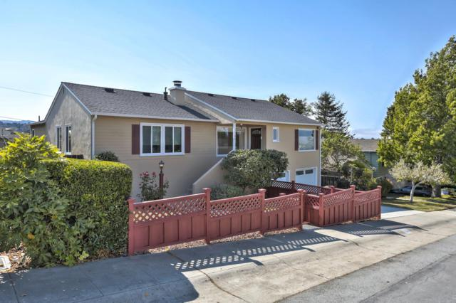 3728 Southwood Ave, San Mateo, CA 94403 (#ML81719348) :: The Kulda Real Estate Group