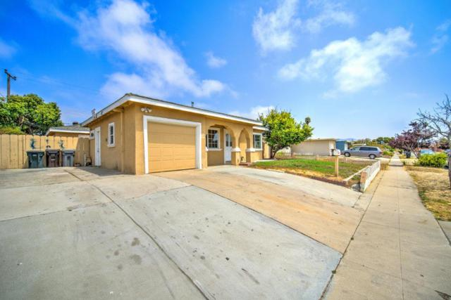 445 Cabrillo Ave, Salinas, CA 93906 (#ML81719355) :: The Goss Real Estate Group, Keller Williams Bay Area Estates