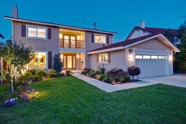 2693 Orinda Dr, San Jose, CA 95121 (#ML81719356) :: The Kulda Real Estate Group