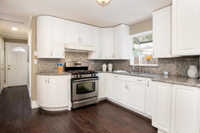 310 America Ave, Sunnyvale, CA 94085 (#ML81719368) :: Julie Davis Sells Homes