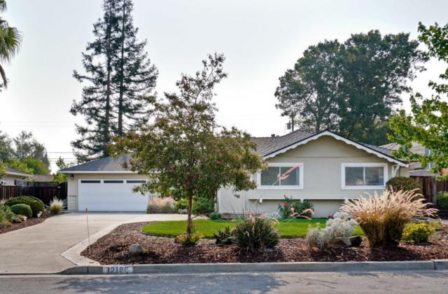12186 Woodside Dr, Saratoga, CA 95070 (#ML81719373) :: The Kulda Real Estate Group