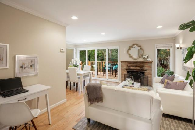 4000 Fernwood St, San Mateo, CA 94403 (#ML81719374) :: The Kulda Real Estate Group