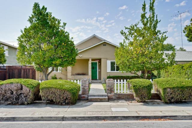15158 Charmeran Ave, San Jose, CA 95124 (#ML81719378) :: Intero Real Estate