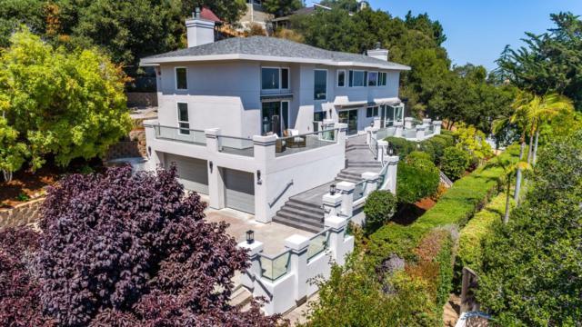 750 Holly Rd, Belmont, CA 94002 (#ML81719389) :: Brett Jennings Real Estate Experts