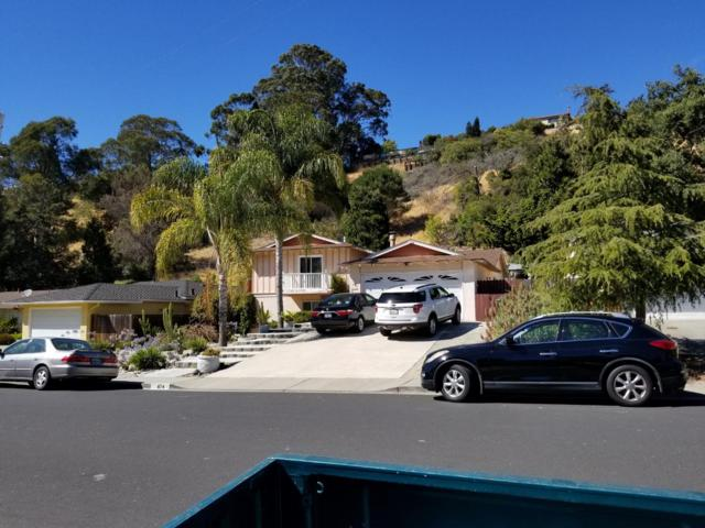 Address Not Disclosed, Pinole, CA 94564 (#ML81719395) :: The Kulda Real Estate Group