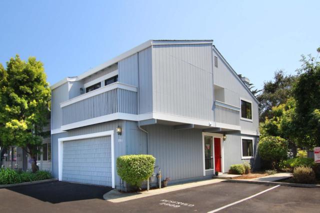2911 Leotar Cir, Santa Cruz, CA 95062 (#ML81719407) :: The Kulda Real Estate Group
