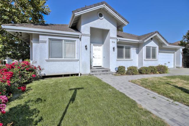 914 Estrella Ct, Concord, CA 94518 (#ML81719409) :: von Kaenel Real Estate Group