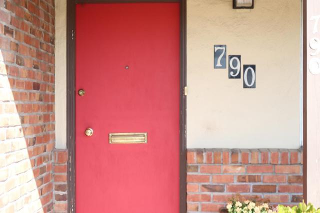 790 Boynton Ave, San Jose, CA 95117 (#ML81719435) :: The Kulda Real Estate Group