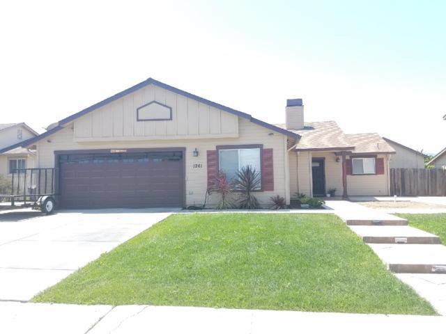 1261 Vista De Soledad, Soledad, CA 93960 (#ML81719437) :: Strock Real Estate