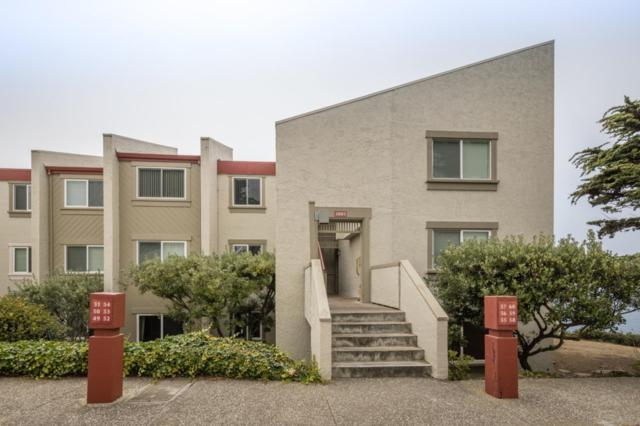 5005 Palmetto Ave 57, Pacifica, CA 94044 (#ML81719438) :: The Kulda Real Estate Group