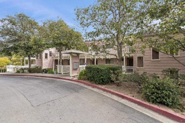 2102 Wildflower Ct, Daly City, CA 94014 (#ML81719449) :: The Kulda Real Estate Group
