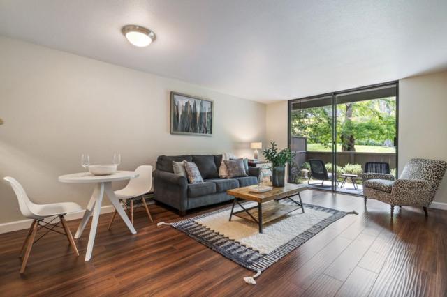 2151 Shelter Creek Ln 2151, San Bruno, CA 94066 (#ML81719452) :: The Kulda Real Estate Group