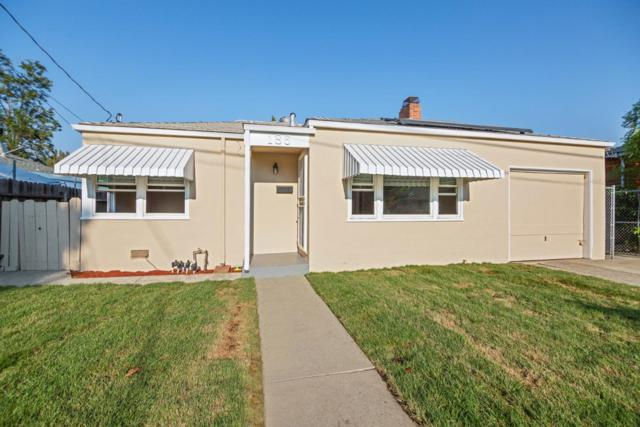 186 N 1st St, Campbell, CA 95008 (#ML81719453) :: Julie Davis Sells Homes