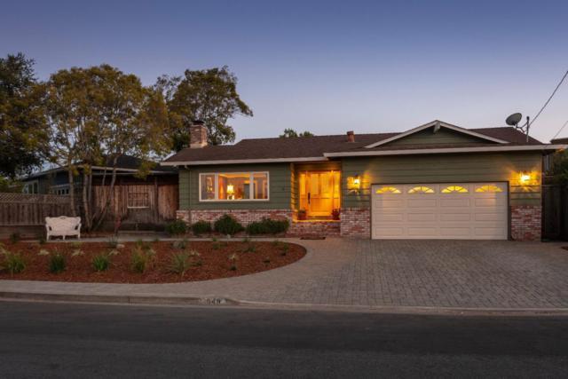 849 Seminole Way, Redwood City, CA 94062 (#ML81719454) :: The Gilmartin Group