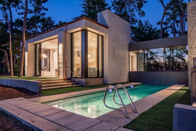 32 Poppy Ln, Pebble Beach, CA 93953 (#ML81719459) :: Brett Jennings Real Estate Experts