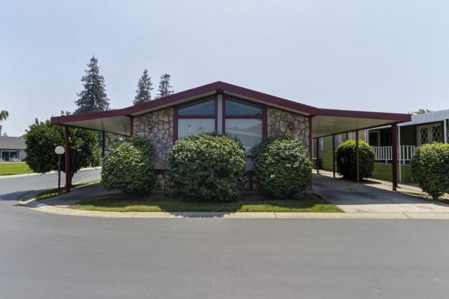 75 Quail Hollow Dr 75, San Jose, CA 95128 (#ML81719485) :: The Kulda Real Estate Group