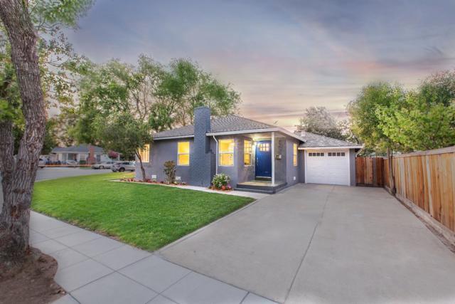 15035 Stratford Dr, San Jose, CA 95124 (#ML81719491) :: Intero Real Estate